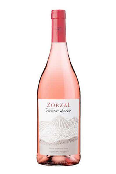 Zorzal Terroir Unico Pinot Noir Rosé