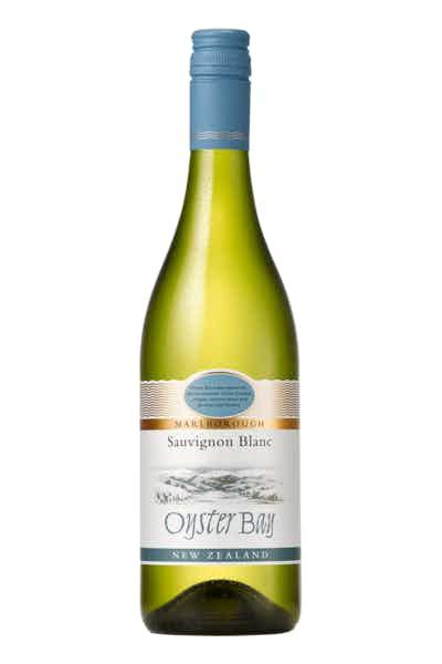 Oyster Bay Marlborough Sauvignon Blanc